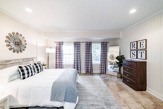 Retreat House - Macintosh Room