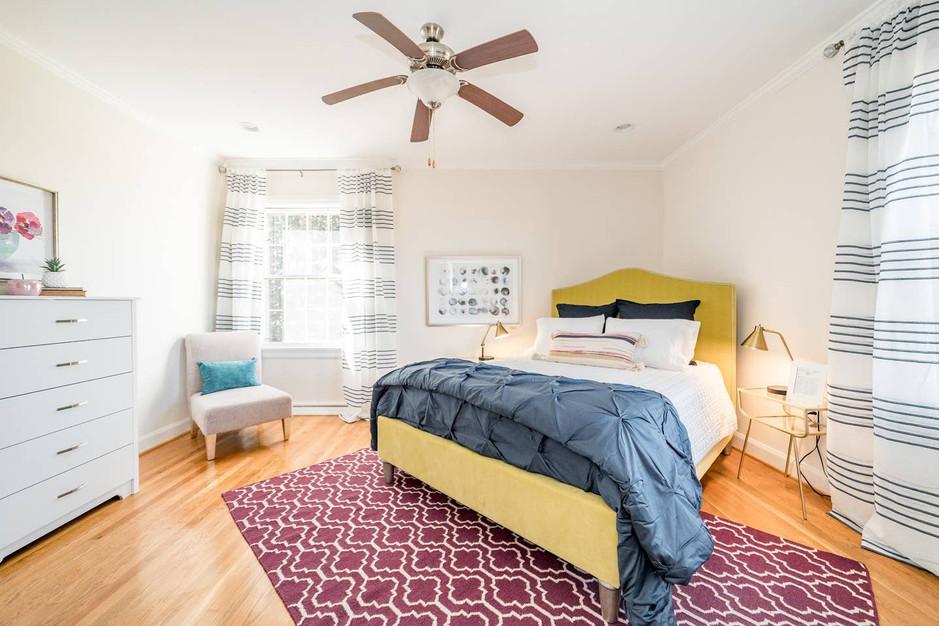 Retreat House - Granny Smith Room