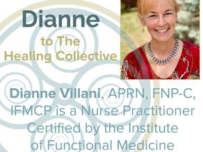 Welcome Dianne Villani!