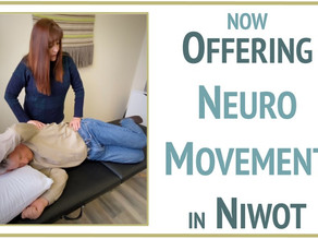 What is NeuroMovement?