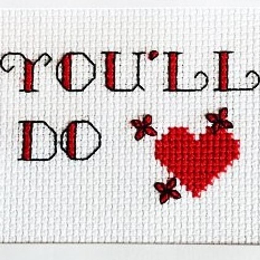 Screw You St Valentine!