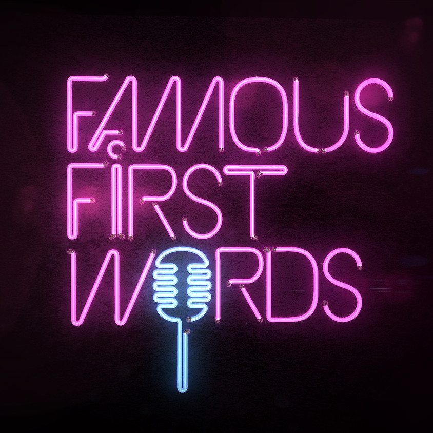 Famous First Words