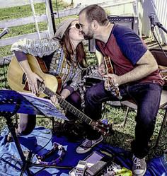 The Meskos Acoustic Revue