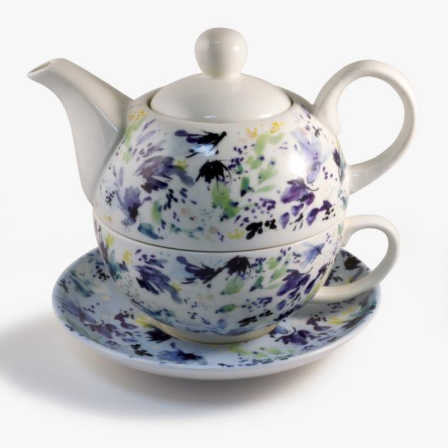 HILLSIDE TEA FOR ONE