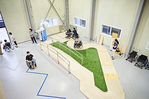 2018.06 토도웍스 휠체어 교육장 설립.jpeg