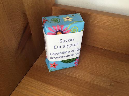 Savon Eucalyptus