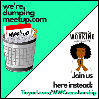 We're Dumping Meetup! Join us on our website.