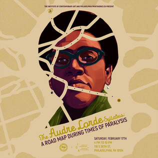 The Audre Lorde Syllabus: A Road Map During Times of Paralysis