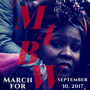 March for Black Women