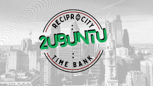 Announcing the 2Ubuntu: Reciprocity Time Bank! (Launching summer 2021)