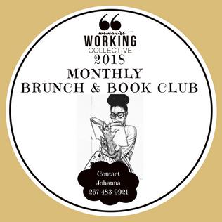 Brunch & Bookclub