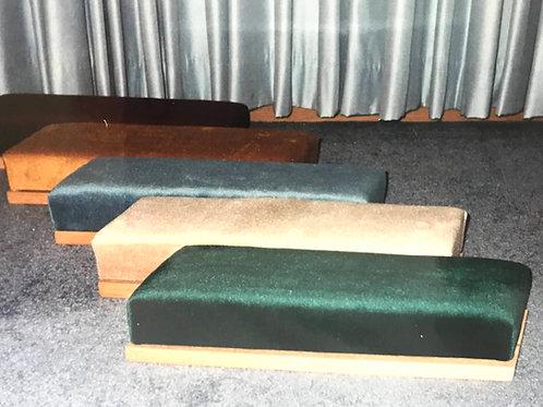 Prayer Cushion     (free shipping in U.S)