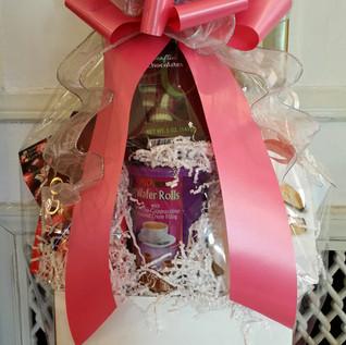 Chocolate & Cocoa Gift Basket