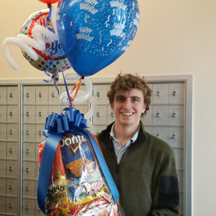 Balloons & Gift Basket Delivery