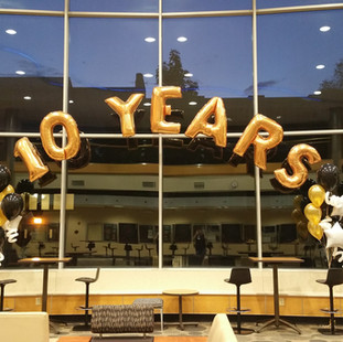 High Expectations Balloons Lafayette, Indiana