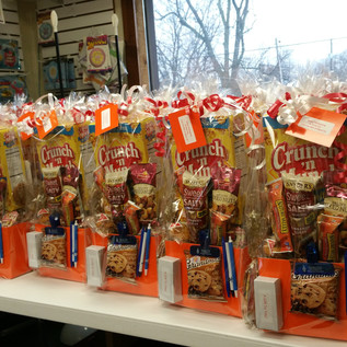 Recognition Gift Baskets