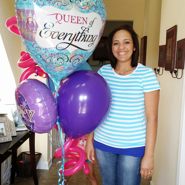 Queen for a Day Bouquet