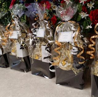 Purdue Theme Gift Baskets