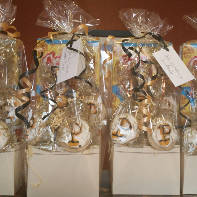 Purdue Theme Gift Baskets