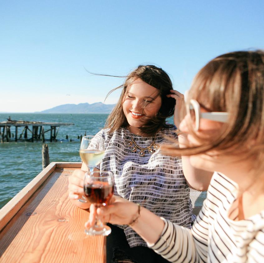 Cannery Pier Hotel - Alina_-11