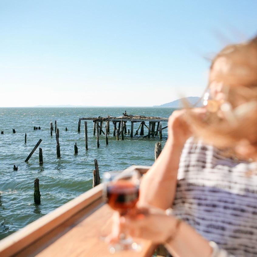 Cannery Pier Hotel - Alina_-13