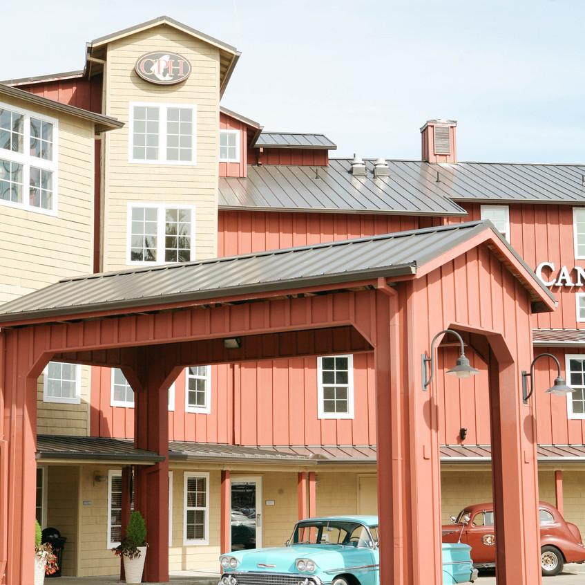 Cannery Pier Hotel - Alina_-78