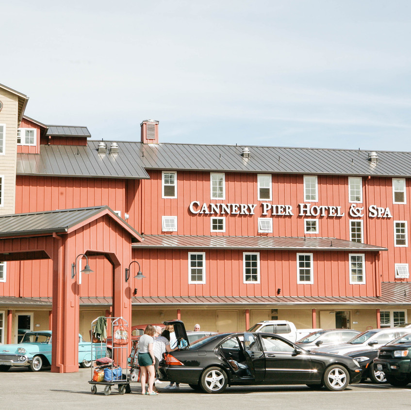 Cannery Pier Hotel - Alina_-77