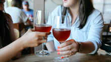 Revolution Wines: Rosé all Day