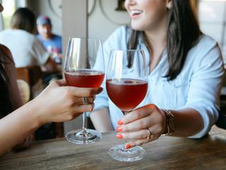 Revolution Wines: Rosé all Day