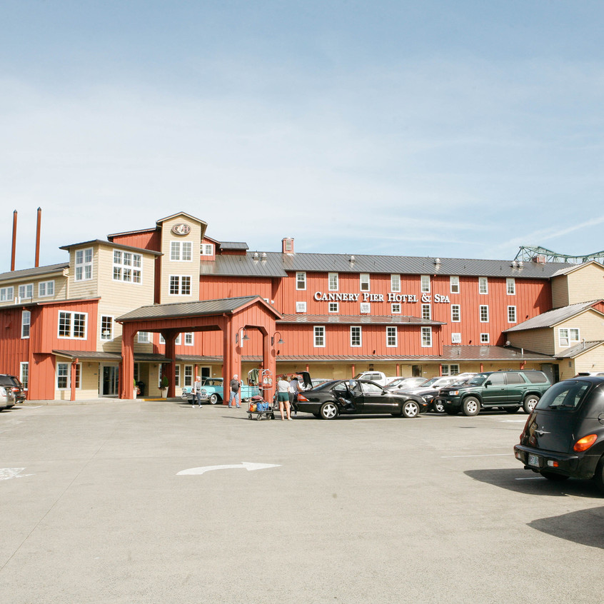 Cannery Pier Hotel - Alina_-76