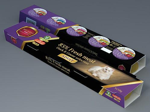 Milario Premium Pate Selection - Adult