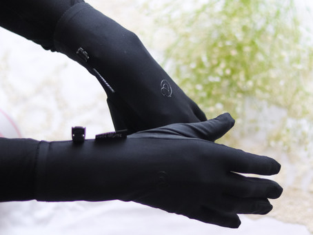 Signature Muslim Gloves | Niqabi Accessories