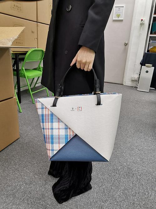 用紙做的手袋?|Papery x KongStories(港故仔聯成產品)