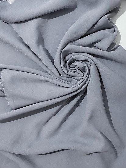 Essential Chiffon Hijab Raincloud
