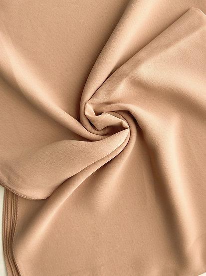 Premium Chiffon Hijab Barley