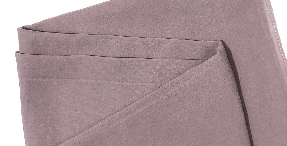 Chiffon Crepe Hijab Violet Sky