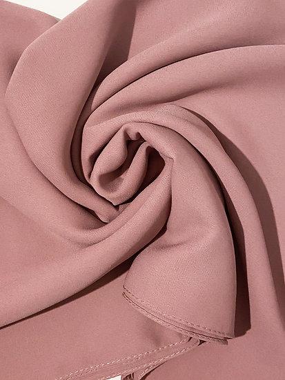 Murih Hijab Dusty Rose