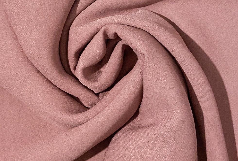 Dusty Rose Murih Hijab