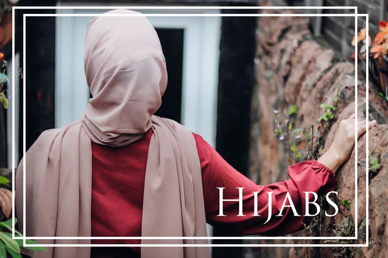 Hijab Category