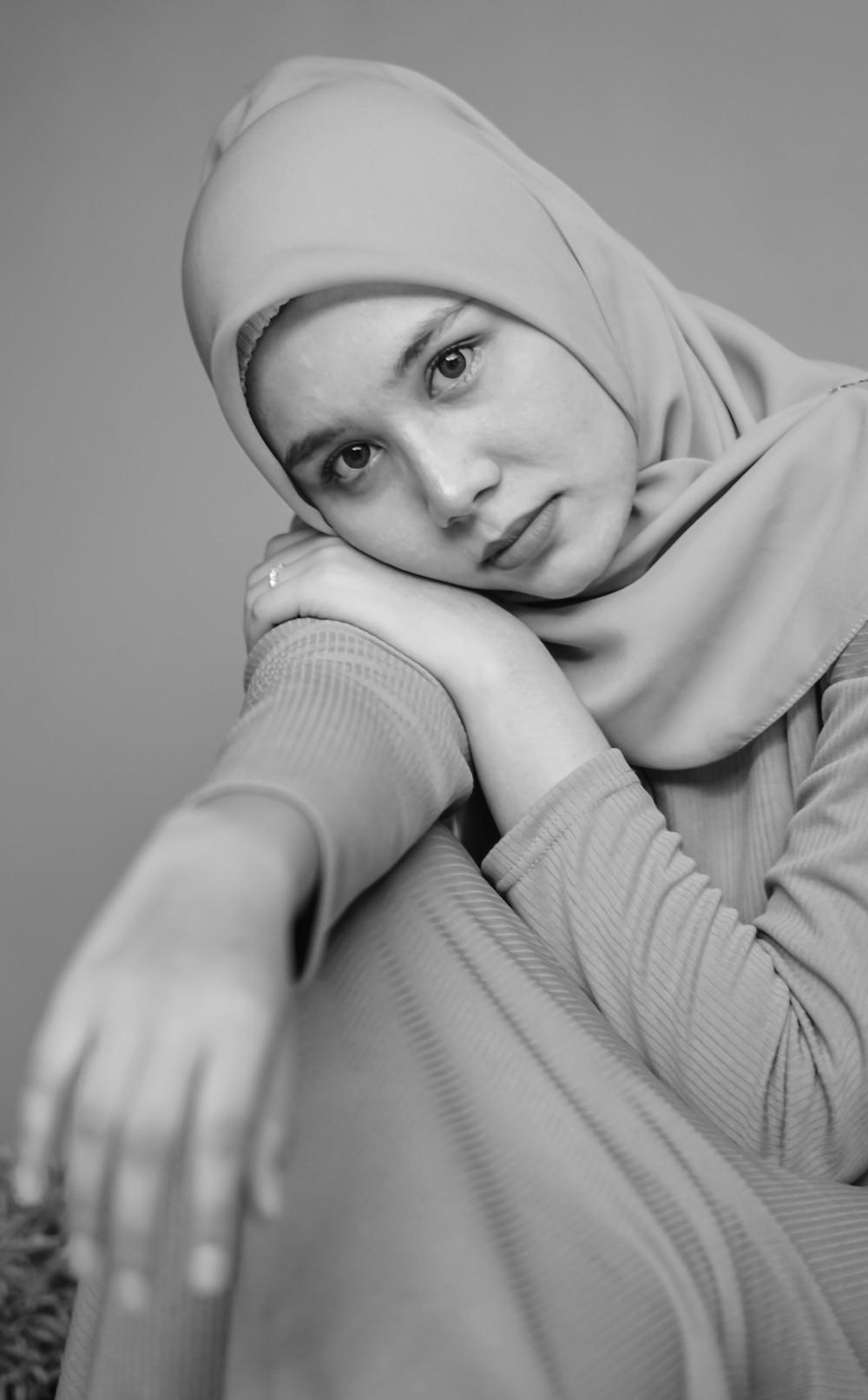 veil and virtue ramadan capsule wardrobe simple abaya hijab style