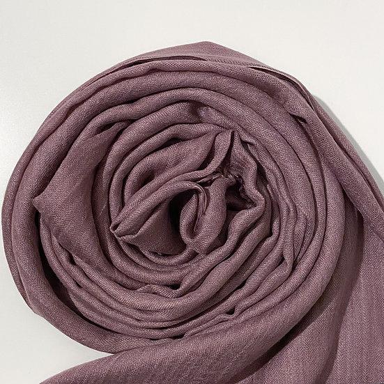 Grape Modal Hijab