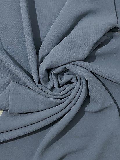 Essential Chiffon Hijab Stormy
