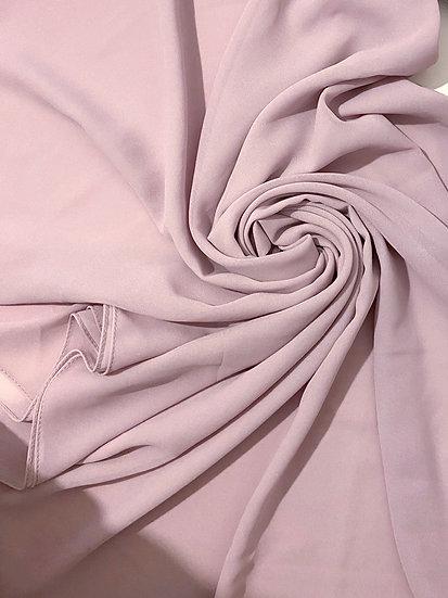 Essential Chiffon Hijab Purple Hint