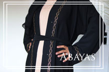Abayas Category