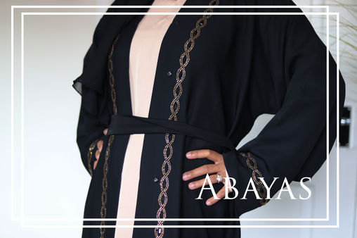 Abayas Category