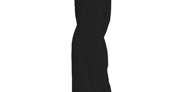 Long Sleeved Under-Dress