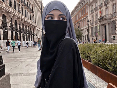 The Niqab Guide