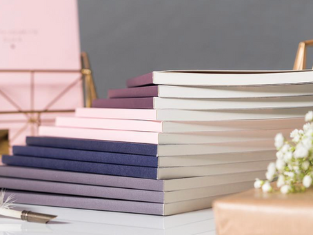 New Luxe Islamic Notebooks