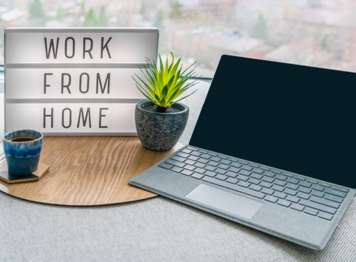 8 Great Benefits of Remote Work