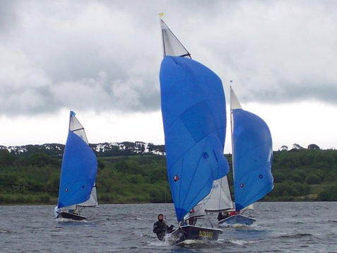 Roadford Lake Sailing Club